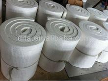 Fire blanket, ceramic fiber blanket (swing)