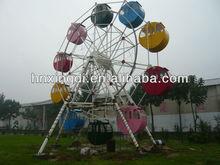 2013 hot and Beautiful design fun park rides mini ferris wheel for sale