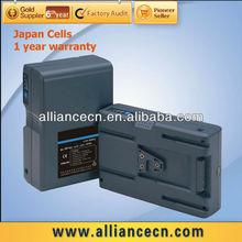 V-Mount/V-Lock Battery for Video Camera/ Digital Camcorder