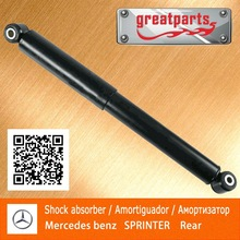 Front Shock absorber Mercedes Benz Sprinter 906 automotive spare parts