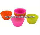 Silicone mini cup cake