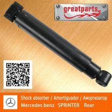Rear Shock absorber Mercedes Benz Sprinter 904 genuine spare parts