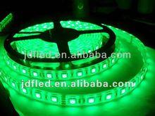 good quality 60 leds/m rgb smd 5050 led strip lighting signage