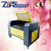 Flycut FCT-9060L-CCD maple plywood die board cutting machine with ccd camera