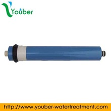 2012-50GPD RO membrane,high and stable salt rejectiong water purifier membrane