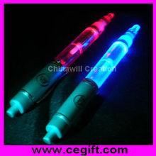 Led Light Ballpoint Pen