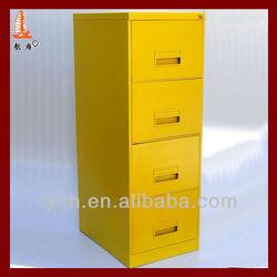 Fashion Blue 4 drawer filing Office Furniture ,4 drawer file cabinet