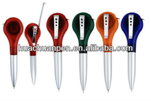 popular tape pens ,tape measure pen,promo pens