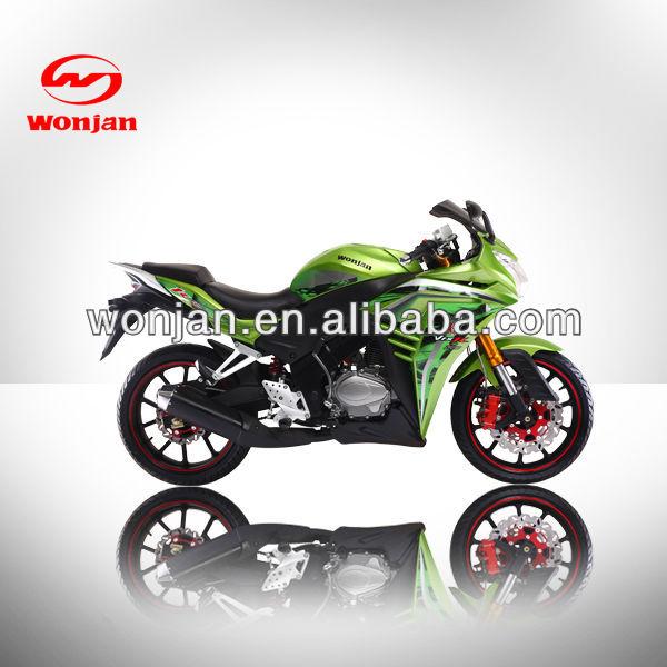 250cc High Quality Racing / Sports Bike digital meter (WJ250R)