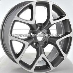 BK518 mag wheel for aftermarket