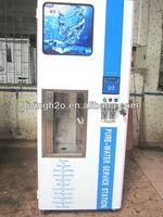 Auto water vending machine
