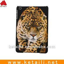 for ipad custom hard plastic case, custom hard cover for ipad