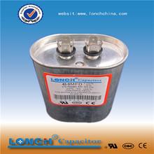 CBB65 air conditioner capacitor35+5UF/450V