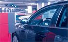 Rfid Car Tag/ UHF Paper Car tag