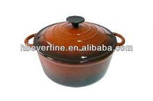 Enamel Cookware/Cast iron casserole