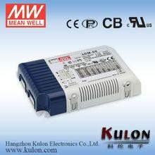 MEAN WELL 700mA 60W LCM-60-700 LED Power Supply Dali Master