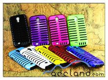 Hybrid Cover Mic Hard Plasic Case for s4 i9500