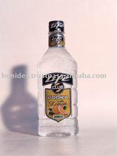 """Vodka """"Life club"""" Lemon 50cl PET"""