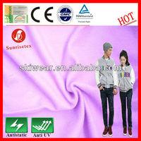 Antistatic and Anti UV Baseball Jacket Fabric