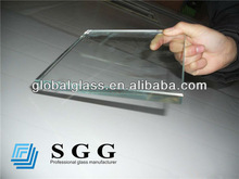 High quality 4mm 8mm float glass building material