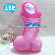advertising custom shape balloon helium