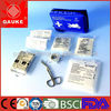 CE FDA emergency travel first aid kit DIN 13167