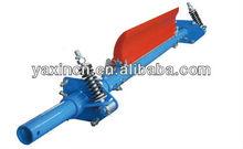 Self-adjusting Primary Polyurethane Conveyor Belt Cleaner for Mining Inudstry