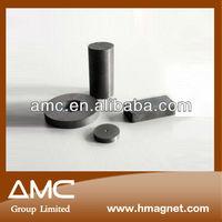 Cheap China Permanent Ring Barium Ferrite Magnet