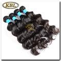 Brasileiro Original unprocesseed tecer cabelo, 5a grau virgem weaving 100% cabelo humano