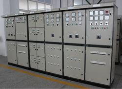 high qulity marine emergency switchboard