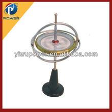 Gyroscope Retro Science Physics Spin Fidget Toy