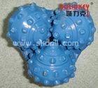 oil rotary cone bit/4 3/4''IADC517 tci tricone rock bit