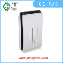 China wholesale air purifier active carbon filters ozone generator