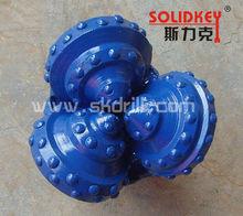 coal mining drilling 9 7/8''IADC731 tci tricone roller bit