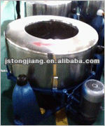centrifuge machine for industrial(model SS75)