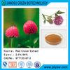 Organic Red clover powder extract/Daidzein/Isoflavone/Sission