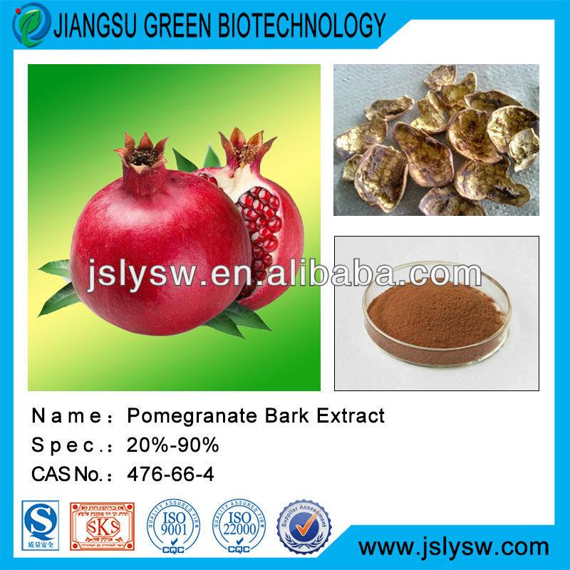 Pomegranate Extract/Ellagic Acid/Pomegranate P.E.