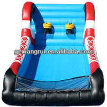 inflatable basketball hoop,outdoor inflatable games