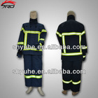 IIIA EN469 Firefighter clothing
