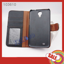 Hot Selling Size 100% Fit Wallet leather case for Samsung Galaxy Mega 6.3 i9200, Galaxy Mega 6.3 Wallet case, 2013 New arrival
