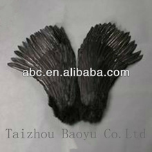 2014 new costume goose feather angel wing