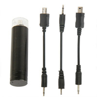 Portable Emergency AA Battery Mobile Phone Travel Charger for Samsung Galaxy S IV