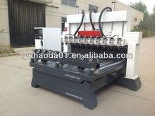 JCW1325R-10H 4 axis mini cnc servo motor gear driver