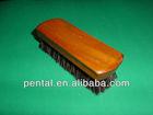 XB-006 animal Wooden Handle Shoe Brush