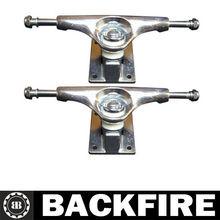 Backfire skateboard skateboard axle