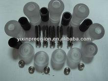 OEM plastic in machine parts manufacturer plastic Custom-made Pipe Plastic auto car part