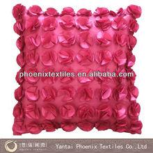 45*45 printed ring pillow