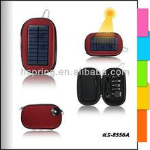 big solar charger bag