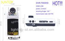 F900HD Portable hd 1080p japan used hybrid cars