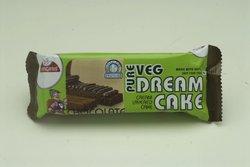 Monginis Dream Cake Chocolate Pure Veg. 40 Gms